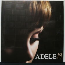 ADELE '19' Vinyl LP NEW & SEALED