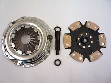 VALEO EXTREME STAGE 3 RACING CLUTCH KIT 94-01 INTEGRA / 99-00 CIVIC SI