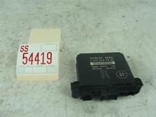 1998-2000 MERCEDES BENZ CLK320 RIGHT PASSENGER DOOR CONTROL UNIT COMPUTER MODULE