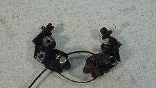 1974 Yamaha RD200 RD 200 y151clutch & brake perch
