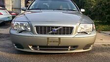 Volvo : S80 2.5 A FWD 4d