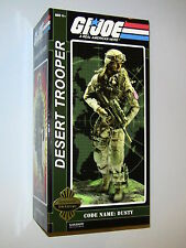 Sideshow G.I. Joe Dusty 1/6 Scale Action Figure Exclusive NEW MIMB