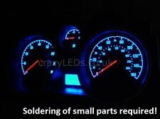 Astra H Zafira B SMD LED speedo conversion kit