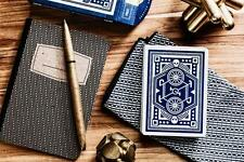 DKNG Playing Cards Deck Blue, New and Sealed