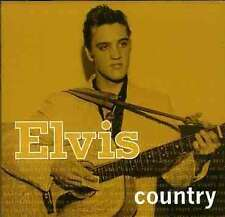 Elvis Country - Elvis Presley CD RCA
