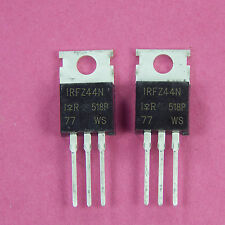 2 of IRFZ44N IRFZ44 Power MOSFET 49A 55V TO-220