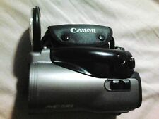 Canon Photura 35mm Point & Shoot Film Camera