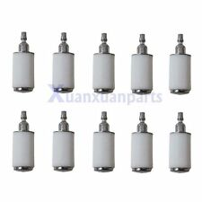 10 x Fuel Filter Weedeater Poulan Craftsman Trimmer Chainsaw Blower # 530095646