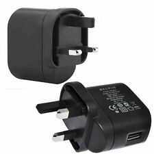 Belkin Universal USB Wall Charger Adapter UK 3 Pin iPhone 7 6S Plus 6 5S 5 5C SE
