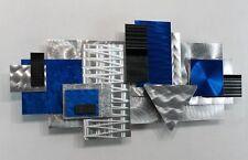 Metal Abstract Modern Painting Wall Art Decor Sculpture Home Decor Jon Allen