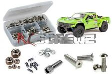 RC ScrewZ Axial Yeti Score Trophy Stainless Screw Kit AXI021 NEW