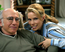 Curb Your Enthusiasm [Cast] (7565) 8x10 Photo