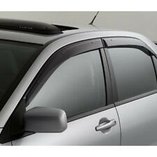 Genuine Mitsubishi OEM Wind Deflectors Evo 7-9  (IN STOCK NEXT DAY DISPATCH)