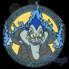 Disney Pin Good Vs Evil Mystery Pack  - *Hercules* Hades!