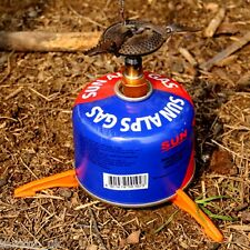 Fire Maple FMS-710 Outdoor Gas Tank Stents Fuel Canister Tripod Cartridge Stand