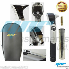 OTOSCOPE Mini F.O300 Pocket YNR ENGLAND Silverline Diagnostic Examination CeMark
