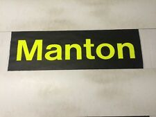 "Hampshire Bus Blind N31 (31"") - Manton"
