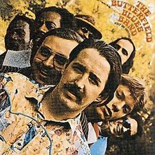 Keep on Moving by The Paul Butterfield Blues Band (CD, Apr-2002, Wounded Bird)