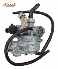CARBURETOR FOR  HONDA  C70 C 70 DAS ST70 PASSPORT Cub C90 CARB