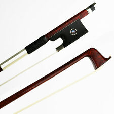 NEW 3//4 SIZE BRAZILWOOD VIOLIN HORSEHAIR BOW FROM YAMAHA ITEM #VLNBOW00134