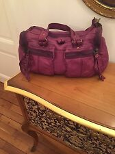 Sac Zadig & Voltaire Touly Violet
