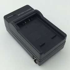 CGR-S006A Battery Charger DE-A43/A43A for PANASONIC Lumix DMC-FZ1 DMC-FZ35/FZ38