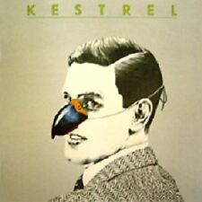 "Kestrel: ""S/T""  ( Digipak-CD )"