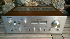 Yamaha CA 610 High End RETRO / Vintage Stereo Verstärker Amplifier * 350 Watt *