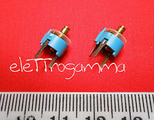 2-15pF compensatore capacitivo  trimmer capacitor variabile