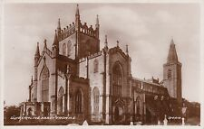 Dunfermline Abbey From North East, DUNFERMLINE, Fife RP