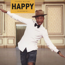 "Pharrell williams-Happy (vinyle 12"" - 2014-ue-original)"