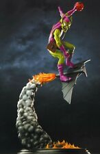 Randy Bowen Designs Green Goblin Statue Marvel MIB Kuntz