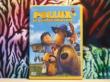 DVD d'occasion en excellent état : Film : POLLUX ... LE MANEGE ENCHANTE