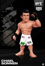 CHAEL SONNEN ROUND 5 UFC ULTIMATE COLLECTORS SERIES 13 REGULAR EDITION FIGURE