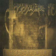 MY DYING BRIDE-MEISTERWERK 1 (SEALED CD) (ENHANCED WITH VIDEO TRACK)