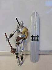 Marvel Legends Savage Silver Surfer - Red Hulk Series (loose)