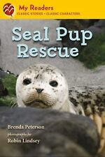 Seal Pup Rescue (My Readers)