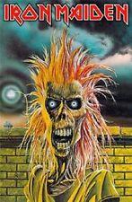Iron Maiden Debut textile Poster Flag