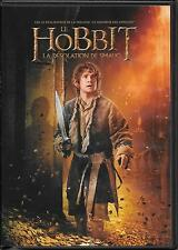 DVD ZONE 2--LE HOBBIT 2 - LA DESOLATION DE SMAUG--JACKSON/FREEMAN/CUMBERBATCH