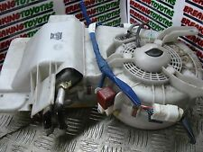 TOYOTA LANDCRUISER COLORADO 1996 - 2002 REAR HEATER MATRIX BLOWER MOTOR UNIT