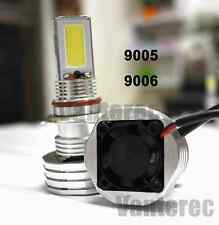 90W 9000LM 3-Sides COB LED Headlight Kit H4 H7 H8 H9 H11 H13 9004 9005 9006 9007