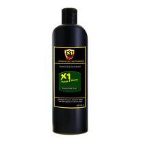 X1 Waterless Car Polish - Premium Spray Polish (500 ml)