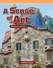 A Sense of Art: Level 6 (Mathematics Readers) (Measurement  Geometry)