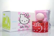Hello Kitty Eau De Toilette 60ml Summer Collection With Free Beach Ball