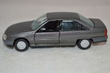 GAMA 1130 Opel Omega 4 turig 1:43 antraciet perfect mint condition