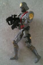 Iron Grenadier V2 2003 Cobra Destros Elite Trooper GiJoe Valor vs Venom Complete