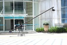 free shipping 26ft Andy Jib Lite for video shooting wedding/church/conference