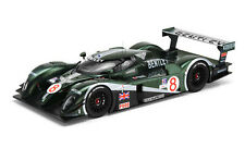 True Scale Bentley Speed 8 #8 Sebring 12 Hours 2003 1/18