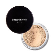bareMinerals Matte Foundation Broad Spectrum SPF15 Color: fairly light N10 #8645