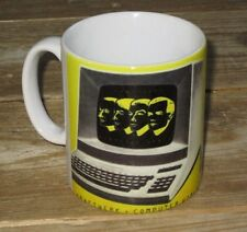 Kraftwerk Computer World Advertising MUG